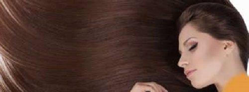 روش خانگی برای تقویت مو