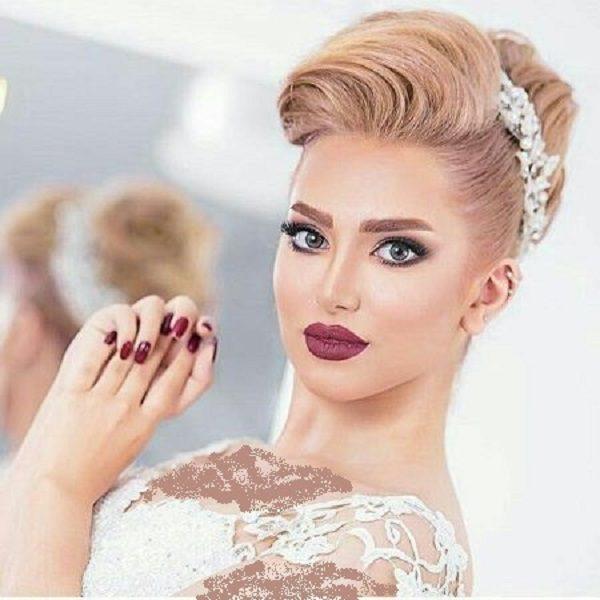 راز عروس زیبا