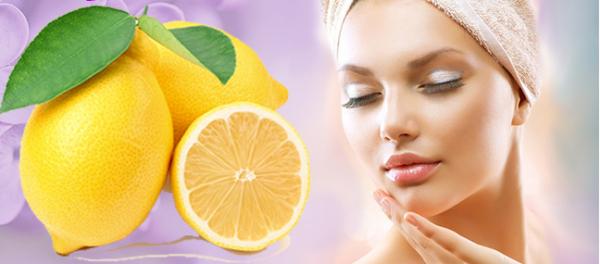 ترکیب لیمو و گلیسیرین