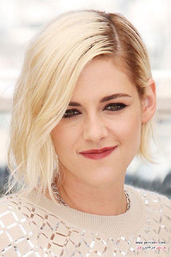 جدیدترین مدل های آرایش صورت و مو