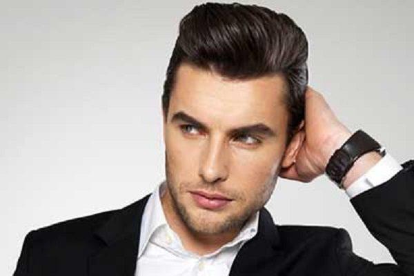 بهترین مدل مو برای مردان