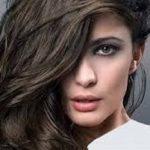 خانمهایی با موهای تیره چگونه باید آرایش کنند؟