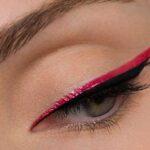 روش فوق العاده عالی برای مشخص کردن خط سایه روی پلک
