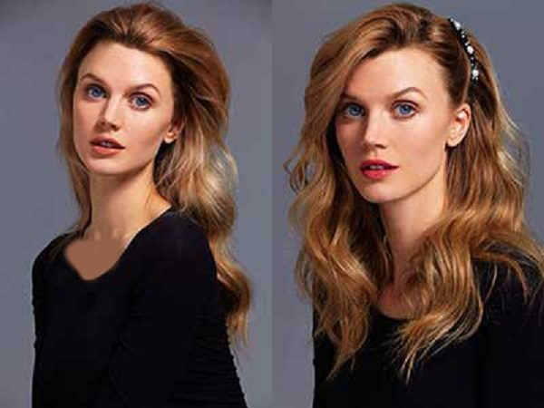 مدل مو تابستانه دخترانه