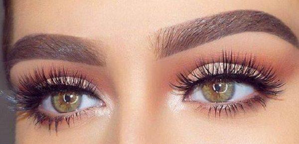 اینطوری چشم هایتان را آرایش کنید حتما جذاب تر خواهید شد/ آرایش مناسب چشم های مختلف