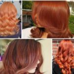محبوب ترین رنگ موهای تابستانه/ زیبایی منحصر به فرد برای موهای شما در تابستان +تصاویر