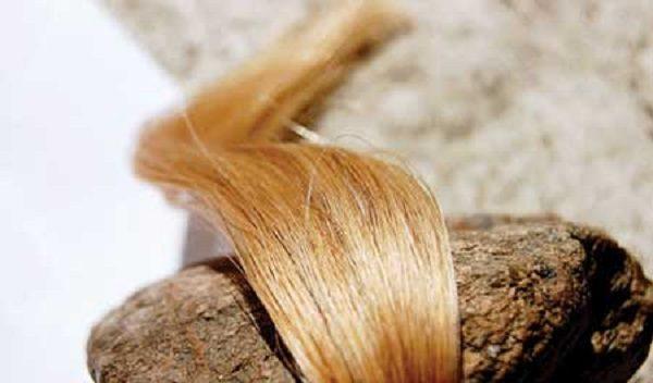 رنگ موهای تابستانه