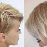 مدل موهای کوتاه شیک و زیبا برای تابستان +عکس