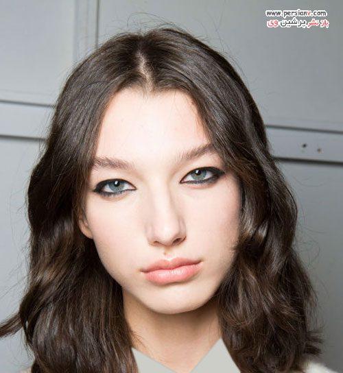 آرایش مدل ها