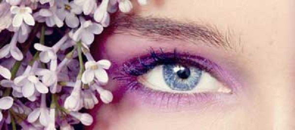 چگونه چشمان زیبا و محسور کننده ای داشته باشیم؟