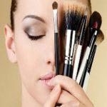 اینگونه آرایش کنید تا جای زخم صورتتان پوشانده شود