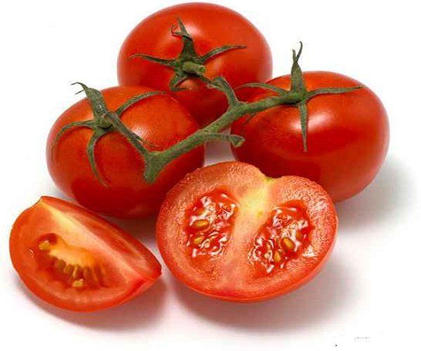 در خانه ماسک گوجه فرنگی درست کنید و معحزه آن را لمس کنید + تصاویر
