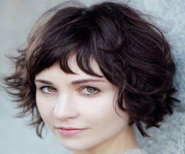 زیباترین مدل های مو برای صورت های گرد +تصاویر