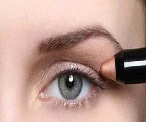 ۱۴ ایده آرایش چشم زیبای غیرمجلسی و مناسب روزانه +عکس