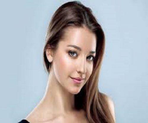 راز زیبایی بدون آرایش   مطالبی درباره راز زیبایی بدون آرایش کردن