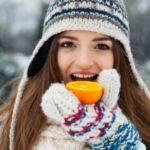 در فصول سرد سال با مصرف این مواد غذایی پوستی به لطافت ابریشم داشته باشید