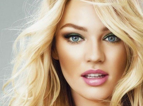 مصاحبه جالب با سوپر مدل مشهور در مورد رازهای زیبایی اش +عکس