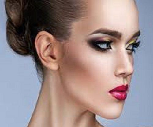 آرایش صورت های لاغر با این تکنیک ها جذاب تر خواهد شد+تصاویر