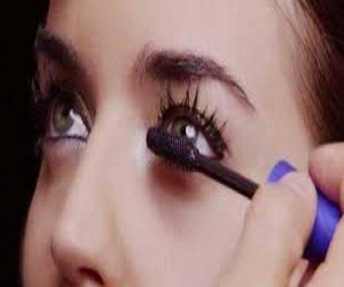 آرایش چشم متالیک برای خانم های که میخواهند در مهمانی ها بی نظیر باشند+تصاویر