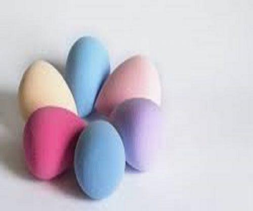 اسفنج آرایشی تخم مرغی و اشکی را چطور استفاده کنیم؟ +عکس