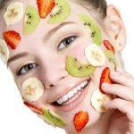 ماسک خانگی میوه ها بهترین راه حل برای تمام مشکلات پوستی + تصاویر