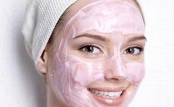 ماسک های روشن کننده و جوان کننده پوست