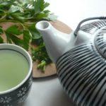 پاکسازی معجزه ای پوست با چای جعفری را از دست ندهید + تصاویر