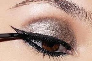 آموزش سه مدل خط چشم زیبا برای خانمهایی که تازه کار هستند