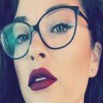اشتباهات آرایشی در حین استفاده از عینک کاملا عالی و کاربردی!+عکس