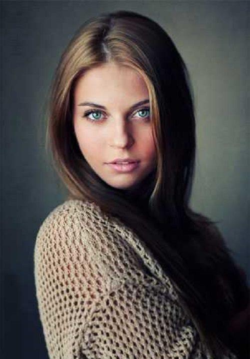 زیباشدن بدون آرایش