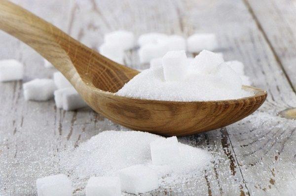 عوارض شکر برای پوست