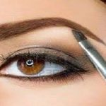 آرایش ابرو بسیار زیبا و آسان با ماندگاری طولانی تر+عکس