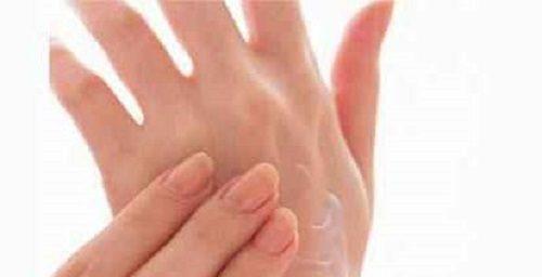 داشتن دستهایی جوان