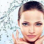 پوستی صاف و شفاف با چند روش خانگی بسیار ساده + تصاویر