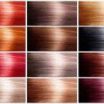 بهترین رنگ مو مناسب چهره خود را انتخاب کنید+تصاویر