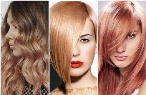 ماندگاری رنگ موها