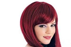 رنگ موهای خود را با این روش ماندگار تر کنید+تصاویر