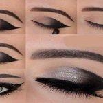 آرایش چشم های خود را مناسب با فرم چشم ها انجام دهید+تصاویر