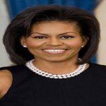 میشل اوباما و موهای طبیعی اش که از دیدنش متعجب خواهید شد! +عکس