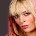 نکات آرایش موهایی که شما را جوان تر نشان میدهد+تصاویر