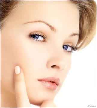روش های زیبایی ودرخشندگی صورت