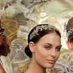 جدیدترین مدل موی عروس برای بهار ۲۰۱۷ +تصاویر