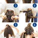 مدل موهای شیک و ساده برای درخشیدن در مهمانی های ۹۶+تصاویر