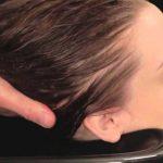 معجزه ماسک گلابی / با گلابی، برای همیشه با موهای خشک خداخافظی میکنید+تصاویر