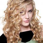 9 نکته مهم برای مراقبت و تقویت موهای فر و مجعد