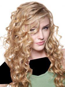 ۹ نکته مهم برای مراقبت و تقویت موهای فر و مجعد