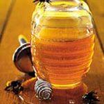ماسک عسل برای روشن تر شدن صورت + تصاویر