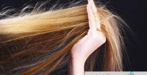 موهای وز و موخوره دار را با روش های خانگی ترمیم کنید