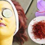 خواص مهم زعفران در زیبایی پوست و درمان بیماری های پوستی