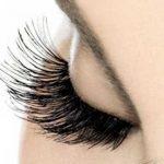 خطرات استفاده از مژه مصنوعی برای چشمان
